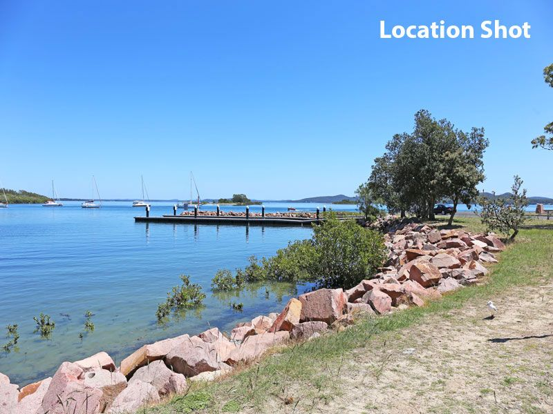 5/54 Cromarty Road, Soldiers Point