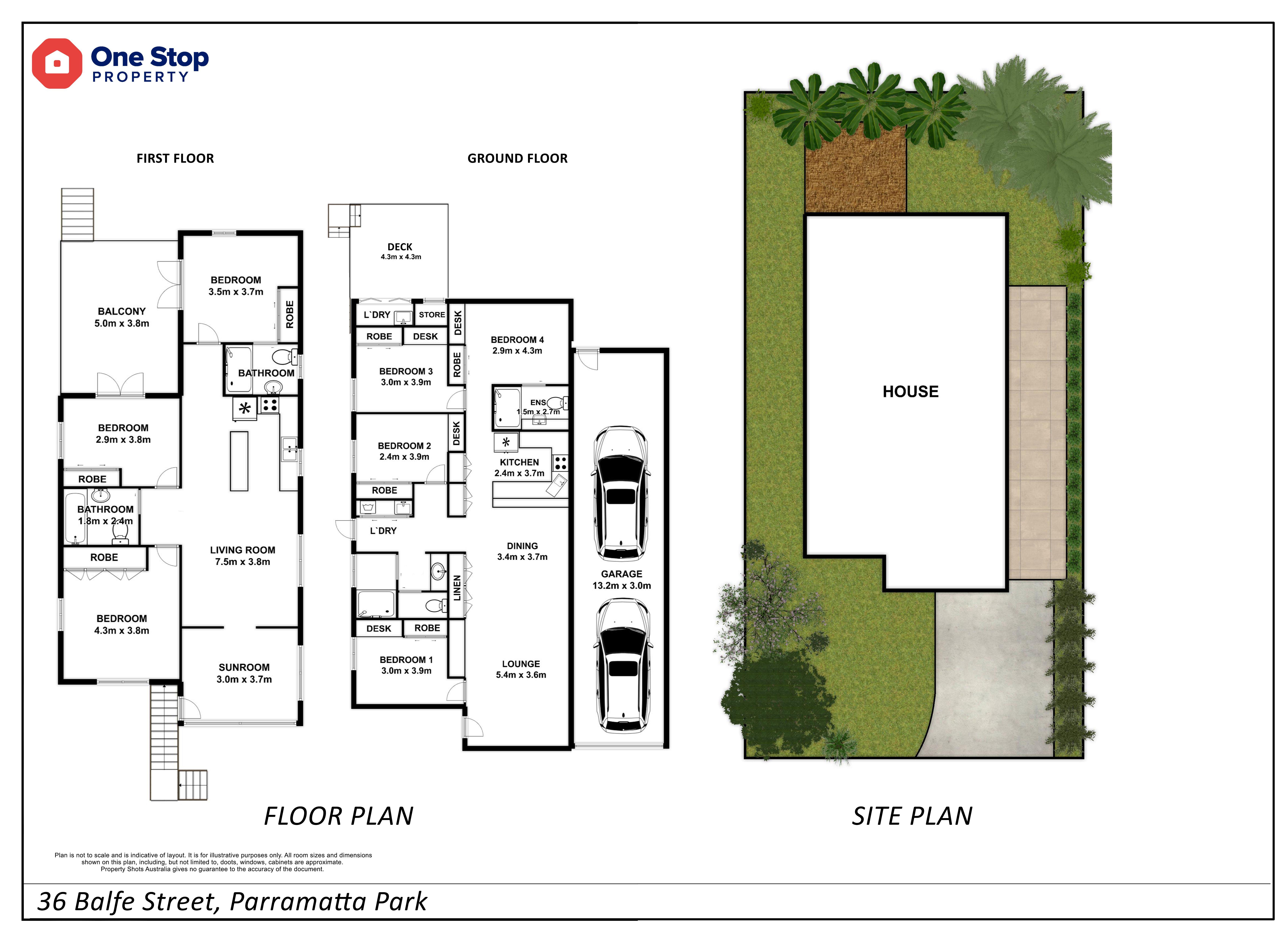 36 Balfe Street, Parramatta Park QLD 4870