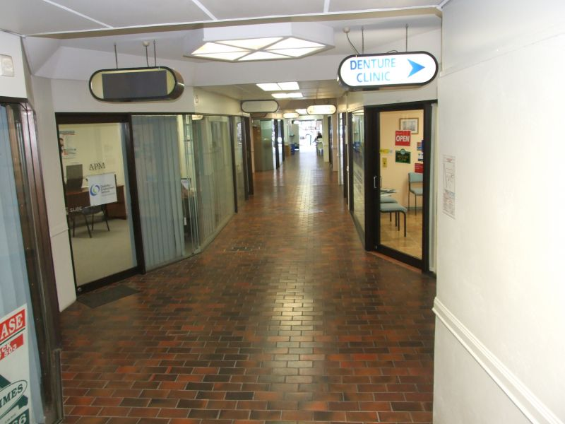 Retail or Office Tenancy Situated on Currie Street