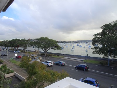 12/659  New South Head Road, Rose Bay