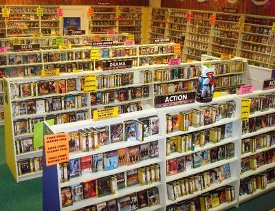 Video Shop in the Southeast – Ref: 4386