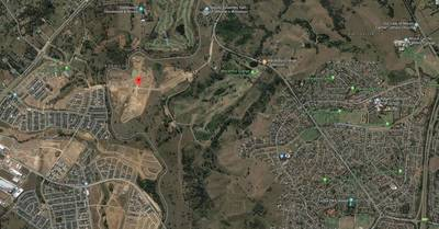Land (800m2) for Sale at Gledswood Hills, NSW, Australia
