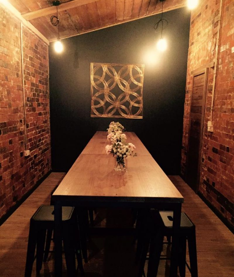 The Loft Licensed Restaurant,Wine Bar and Cafe Business for Sale Bairnsdale
