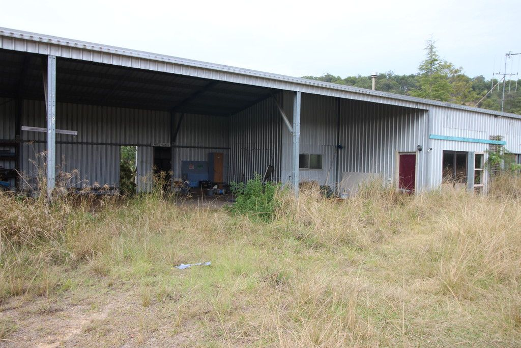 1176 Bellangry Rd, BELLANGRY NSW 2446