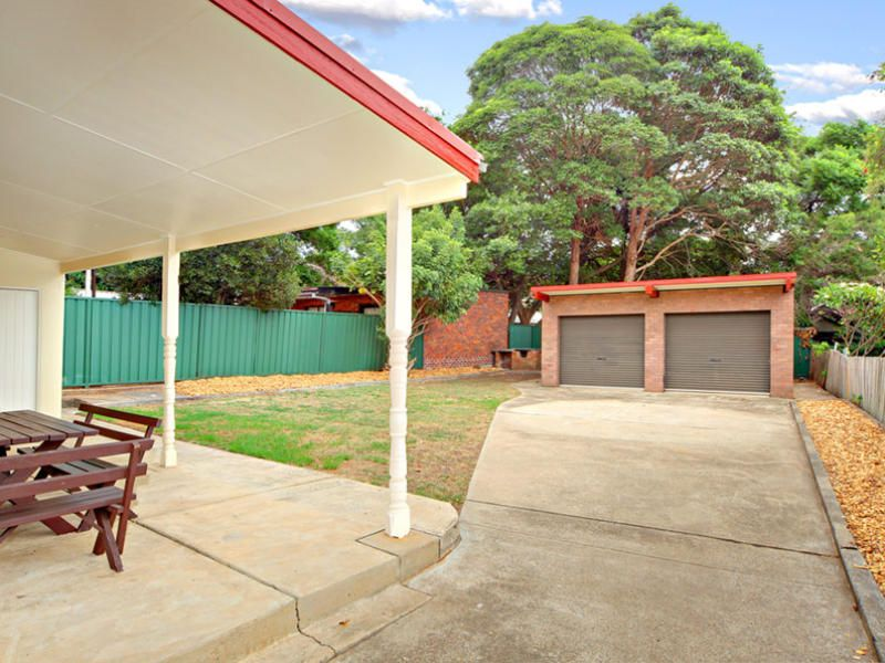 39 Currawang Street Concord West 2138