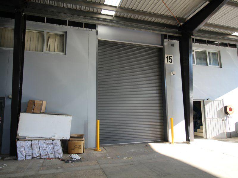 227 Sqm, Warehouse/Office, SMITHFIELD