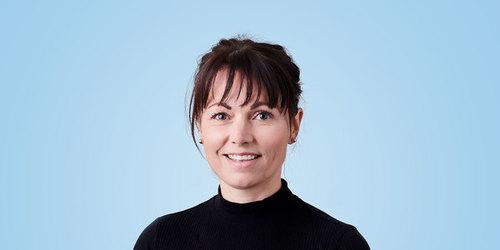 Emma Morphet Real Estate Agent