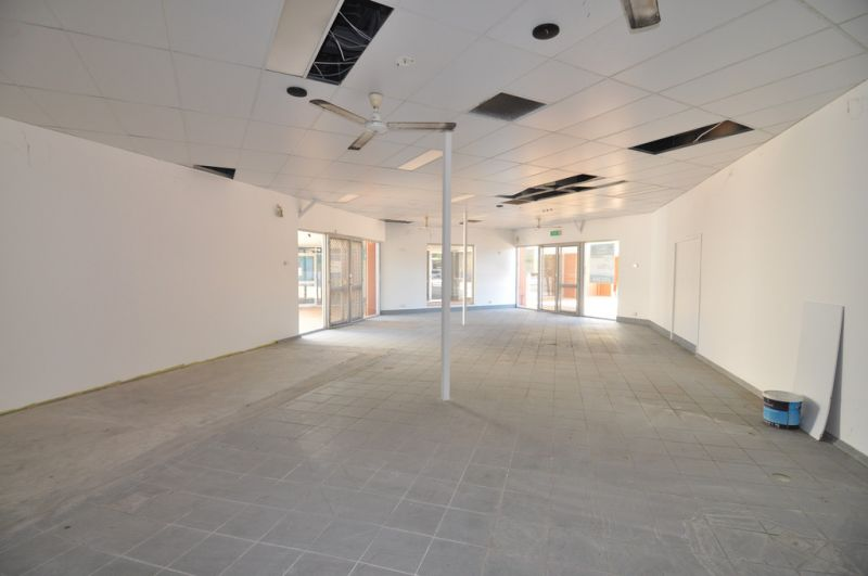 Redevelopment Complete...Upgrade Ready for Tenants