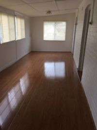 LARGE TWO BEDROOMS FLAT IN BURWOOD