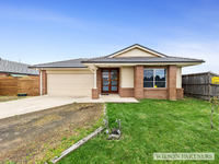 119 Wallara Waters Boulevard Wallan, Vic