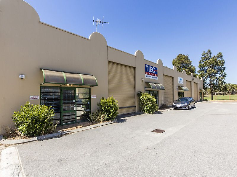 WAREHOUSE FOR SALE IN BALCATTA
