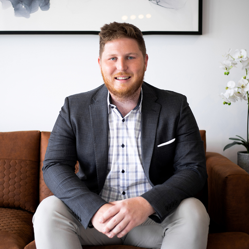 Reece Fairman Real Estate Agent