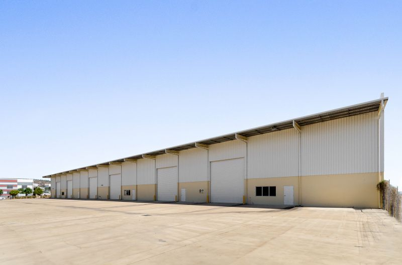 Fully Tenanted Industrial Portfolio For Sale