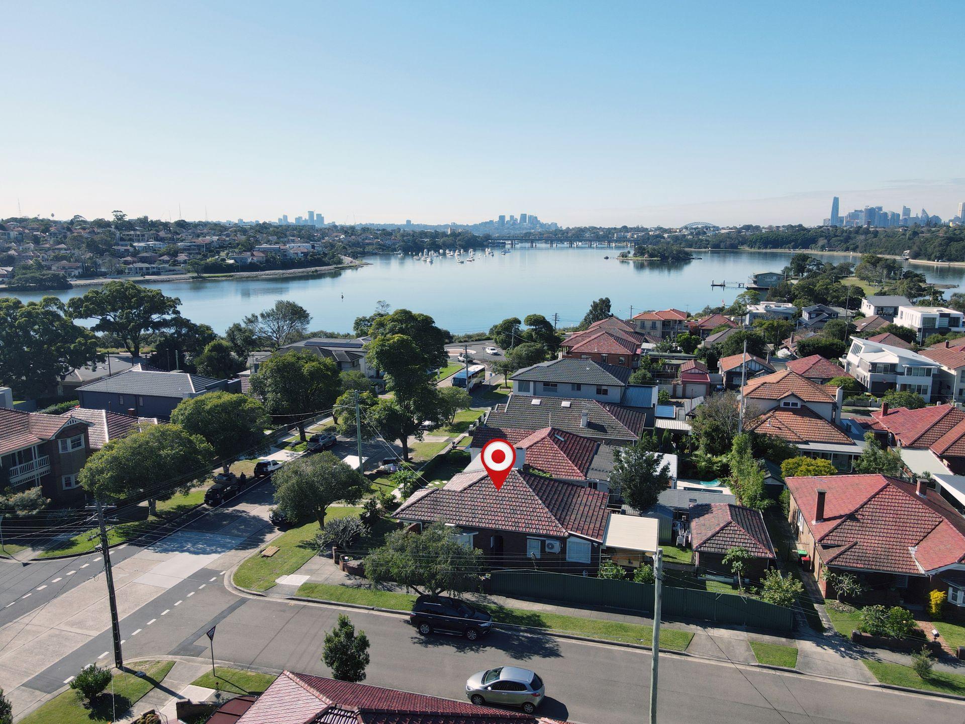 15 First Avenue, Rodd Point NSW