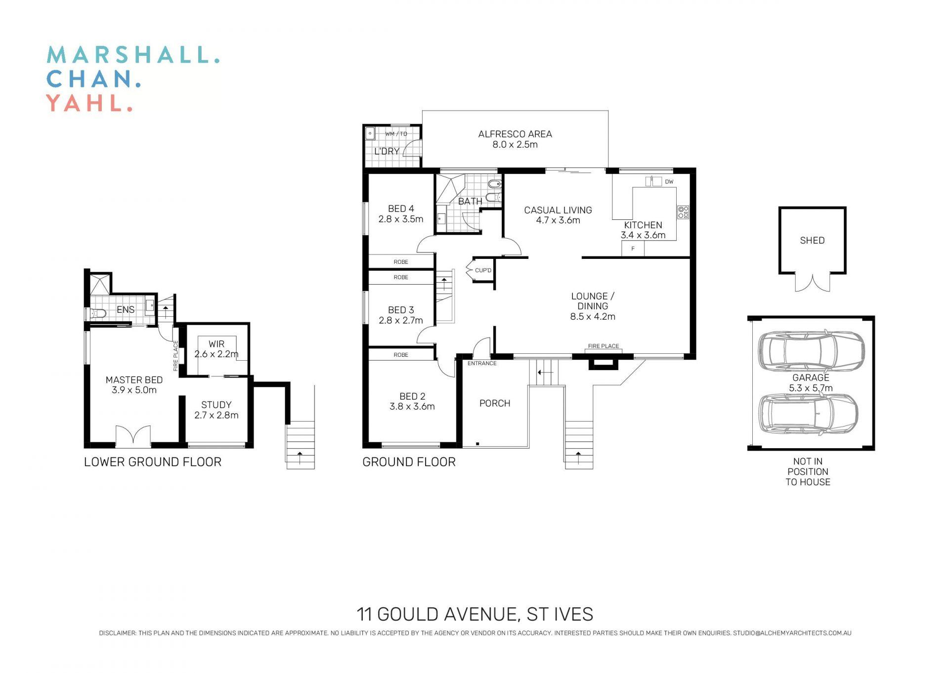 11 Gould Avenue St Ives 2075