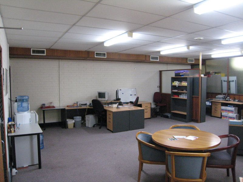 Osborne Park Office