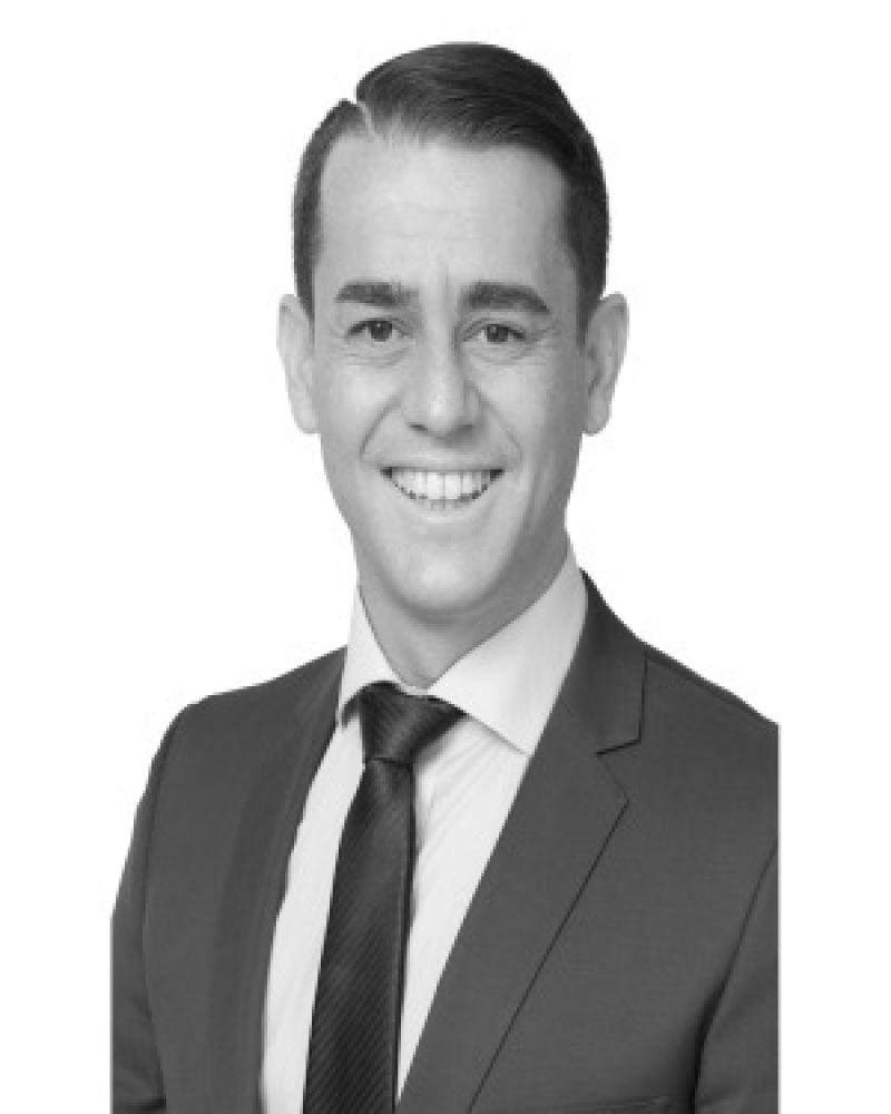 Vlad Suleski Real Estate Agent