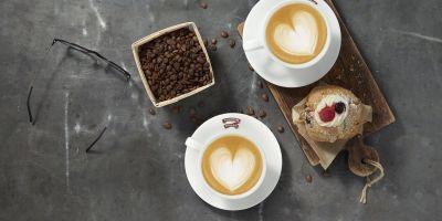 Muffin Break Steady Trading – Green Hills