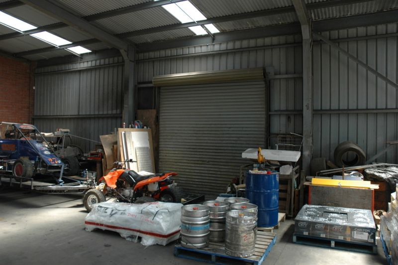 Affordable factory warehouse for sale