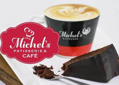 Michel's Patisserie Eastland- Ref: 10330