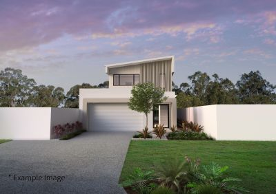 Brand New House and Land Package
