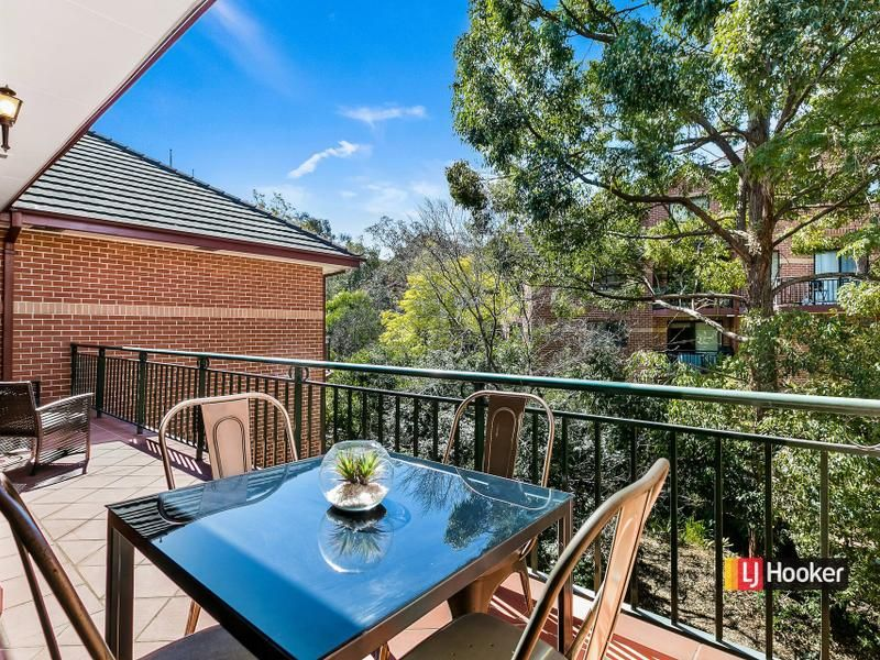 26/2 Williams Parade, Dulwich Hill