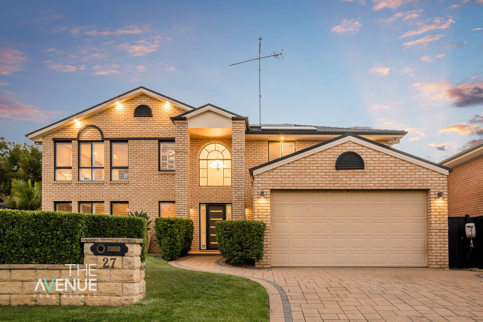 27 Emlyn Place, Beaumont Hills NSW 2155