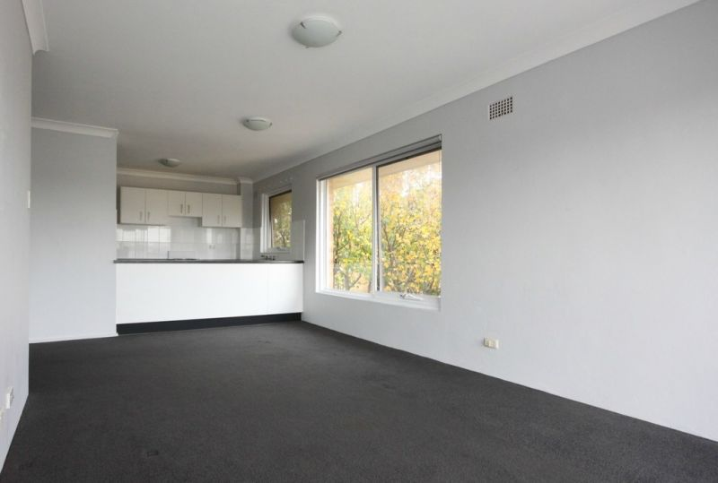 8/591 Old South Head Road, Rose Bay