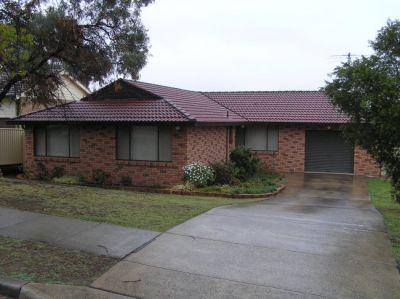46 Lagonda Drive, Ingleburn, NSW