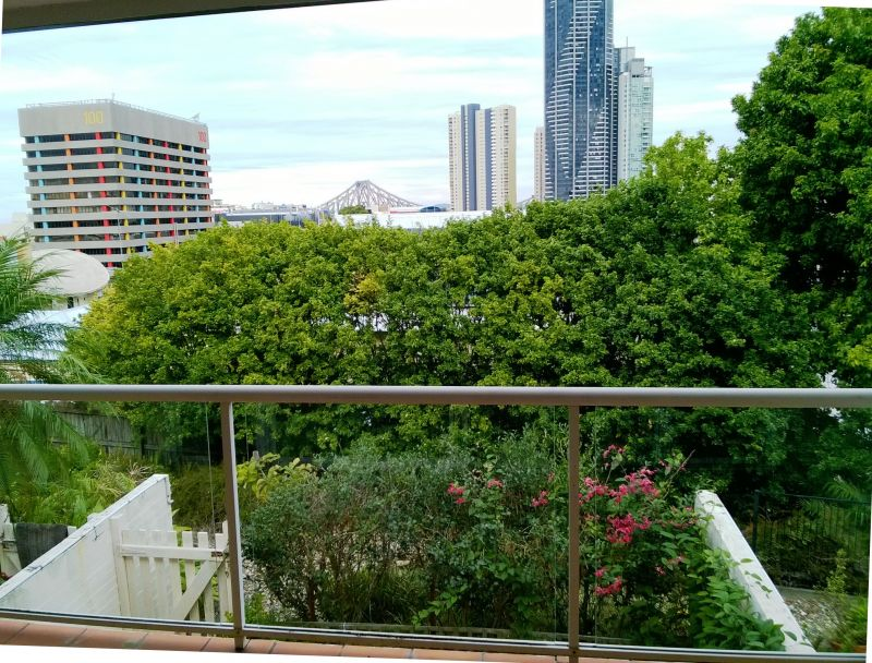 Private Rentals: 7/137 St Pauls Terrace, Spring Hill, QLD 4000