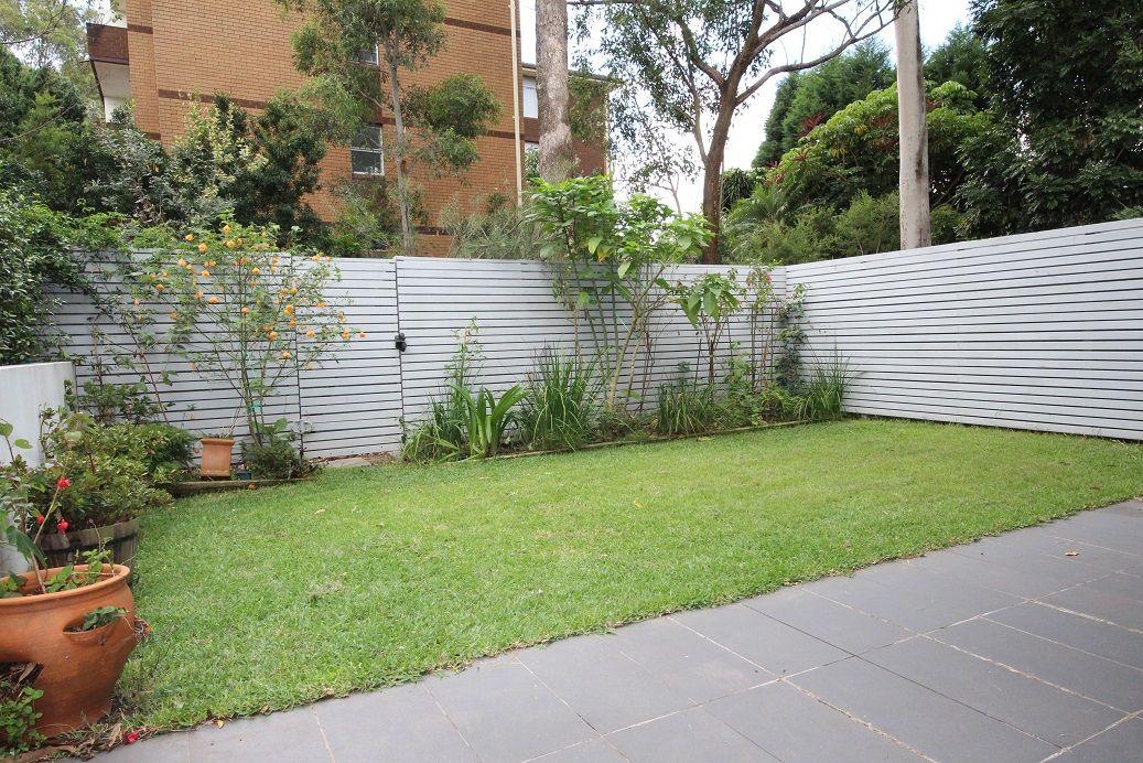110/1 McKinnon Avenue, Five Dock NSW