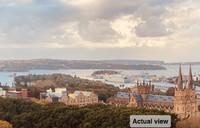 Stunning Panoramic Views