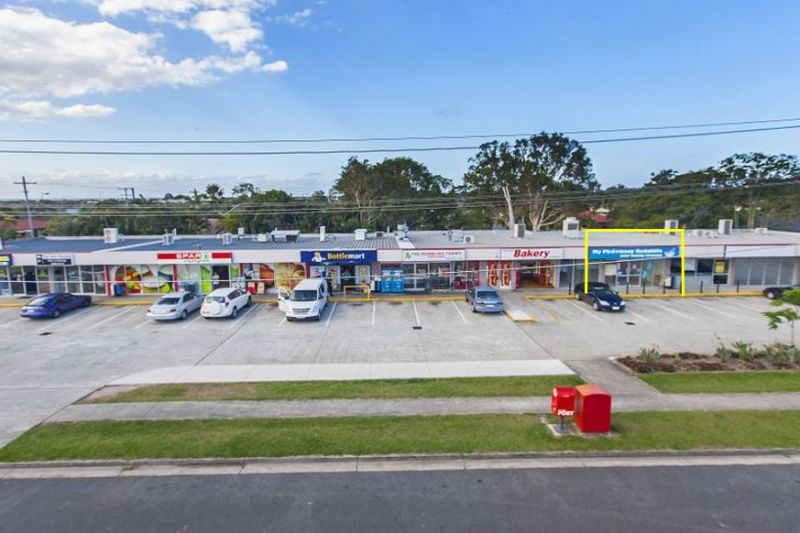 Retail Opportunity within Newly Renovated Complex