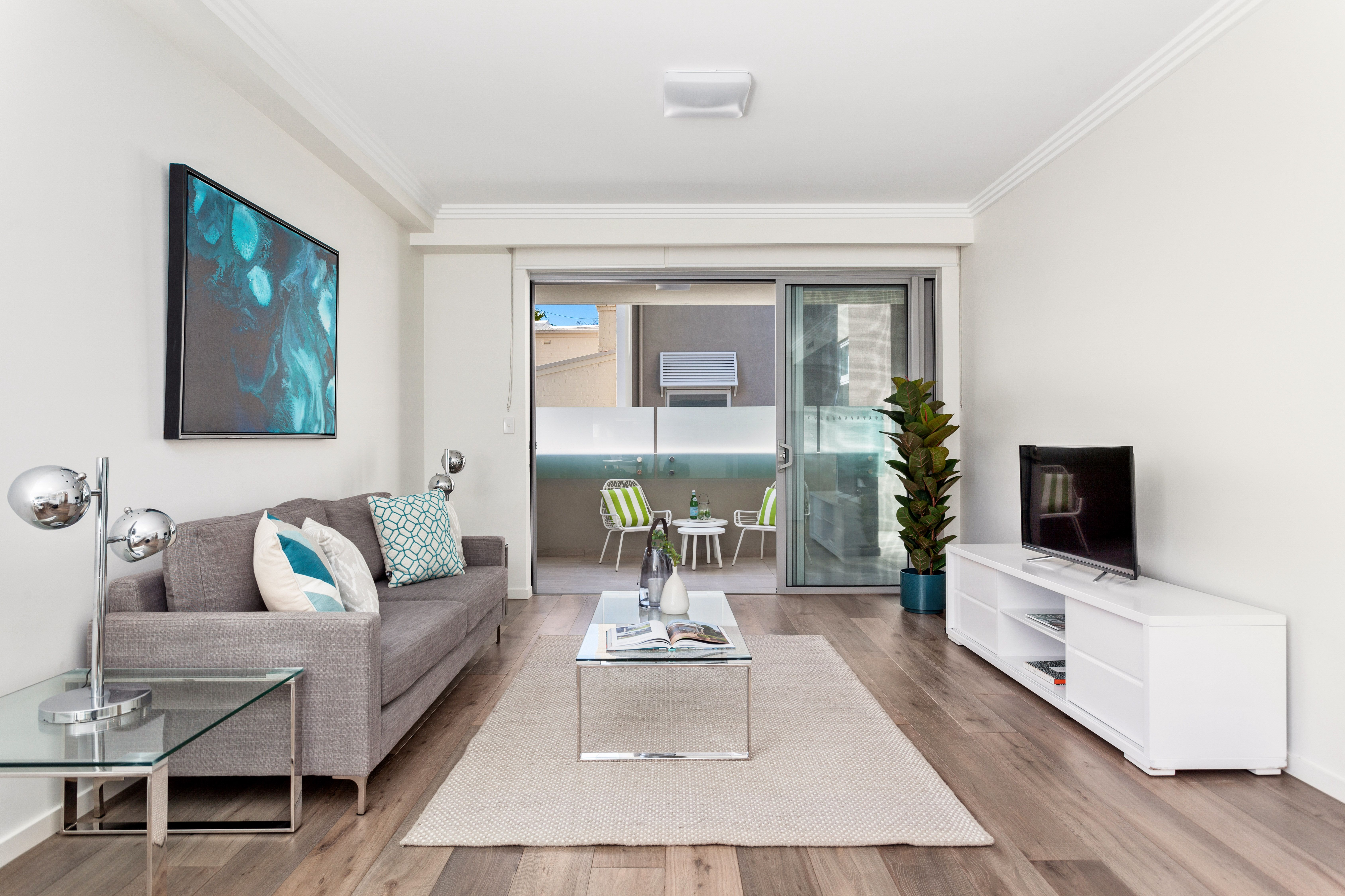 9/94 Audley Street, Petersham NSW 2049
