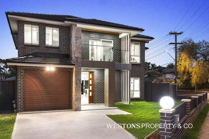 142 Lanhams Road, Winston Hills NSW 2153