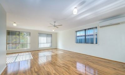 Single Level Home with Granny Flat!
