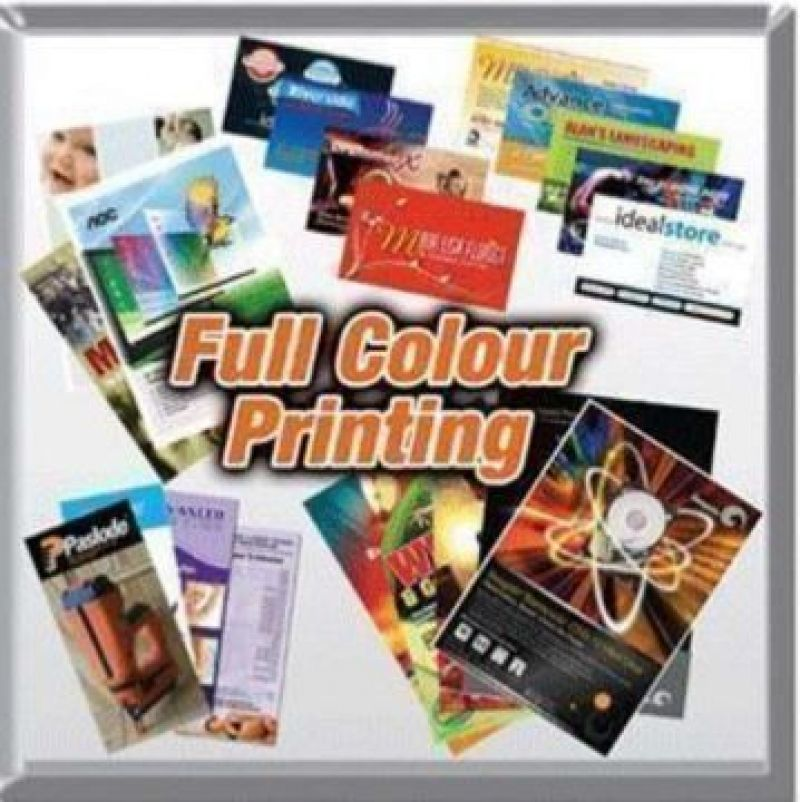 Vendor Open To All Reasonable Offers! One Stop Print And Promotion Shop!!