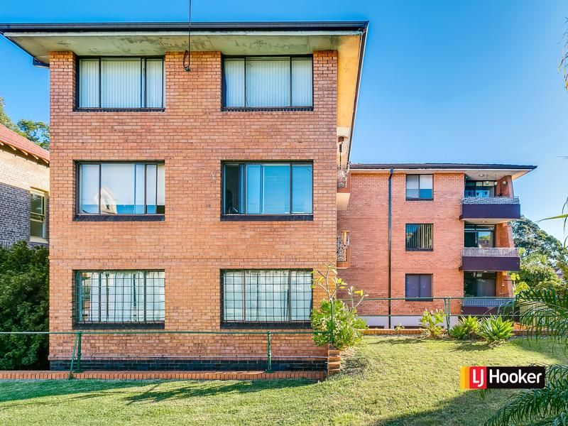 3/38-42 Stanmore Road, Enmore