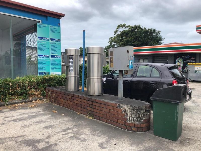 Car Wash Site - High Exposure