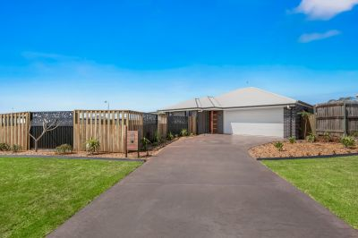 Brand New Four Bedroom Home