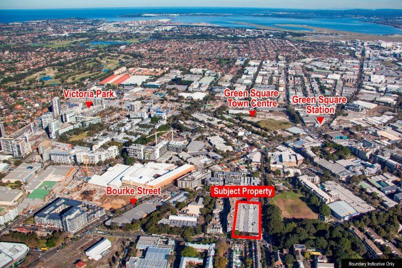 Outstanding City Fringe Residential Development Site