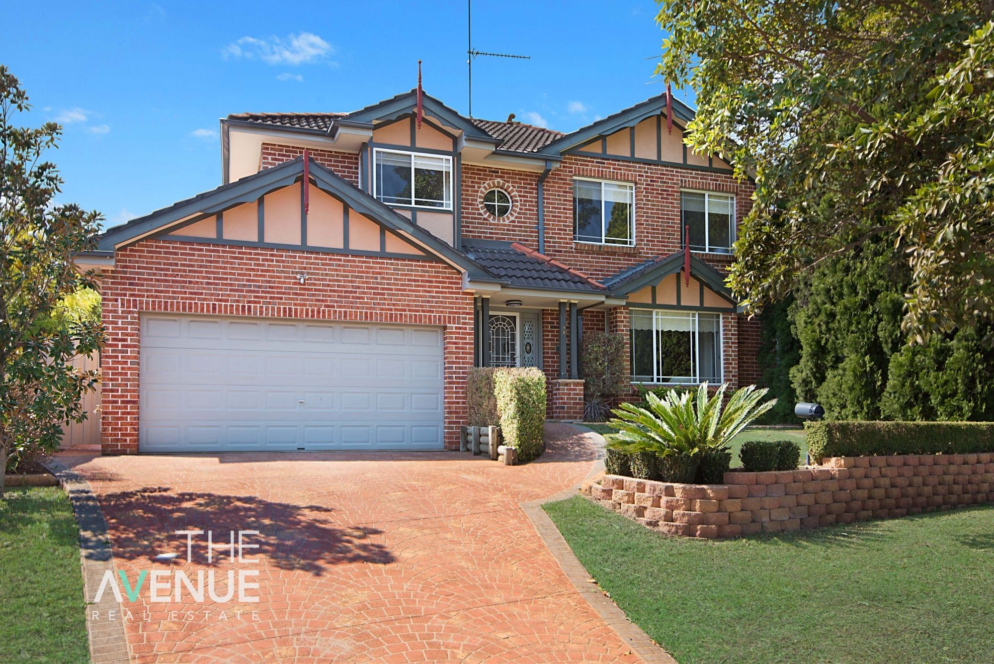 72 Bella Vista Drive, Bella Vista NSW 2153
