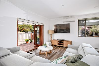North Manly - 44a William Street