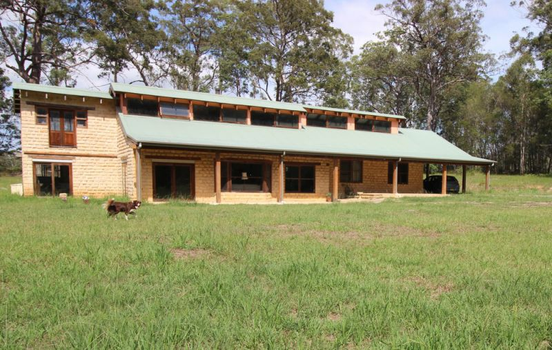 Johns River Lifestyle Acres in the Port Macquarie Region