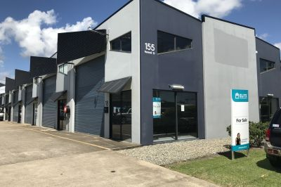 Strata Warehouse  For Sale Or Lease