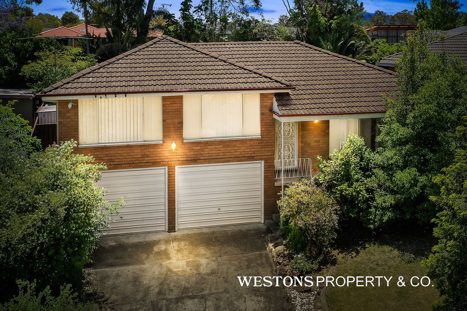 16 Melbourne Road, Winston Hills NSW 2153
