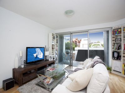65/6 Greenknowe Avenue, Elizabeth Bay