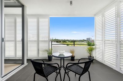 Lifestyle And Location-South/East Corner Unit with Views