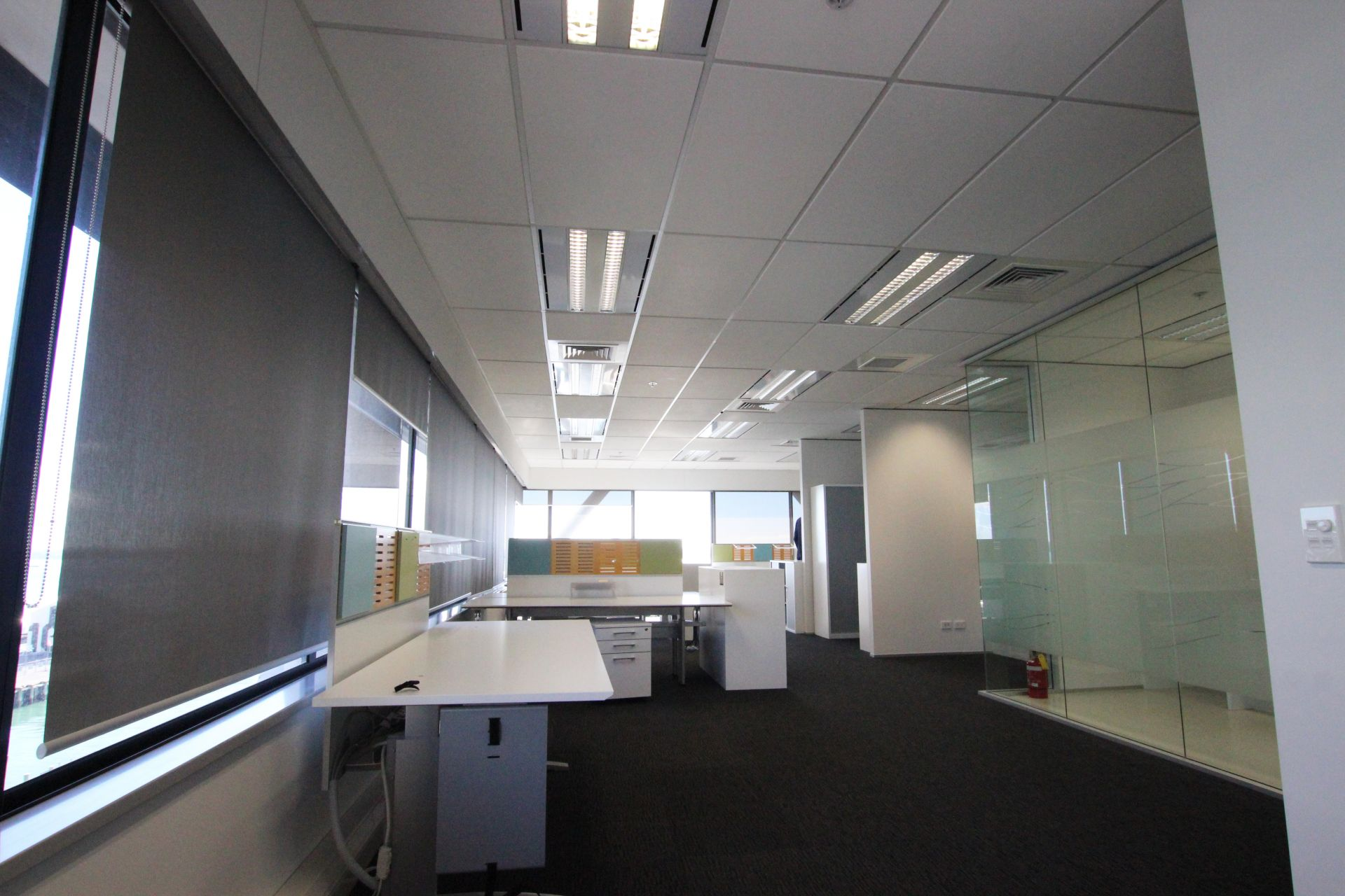 **Rent Reduced on High Profile CBD Space**