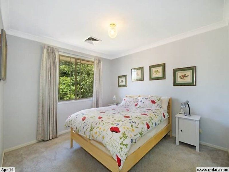 22 Hillgate Place, Castle Hill NSW 2154